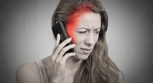 3 Tips to Minimize Your Exposure to Cell Phone Radiation