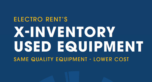 View Our X-Inventory Capabilities Brochure!