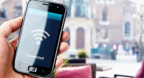 Australian Researchers Find a New Way to Look at Wi-Fi