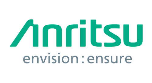 Anritsu Launches Solution That Addresses Test Requirements  of Next-generation 400 GbE Designs