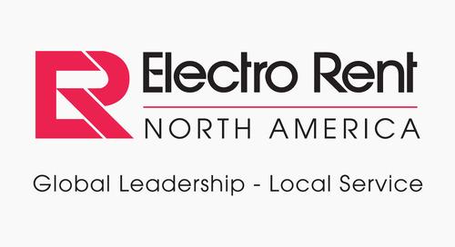 Three Ways Electro Rent's Laboratory Excels!