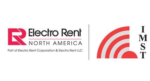 Electro Rent Becomes Authorized Preferred Reseller and Rental Partner for IMST, GmbH