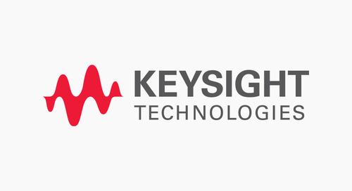 Keysight Technologies to Demonstrate Latest Measurement, Design Innovations at European Microwave Week