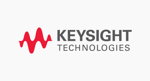 Keysight Technologies Reports Third Quarter 2016 Results