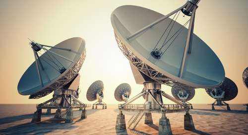 Big Things on the Horizon for Satellites in Hybrid Network Chain