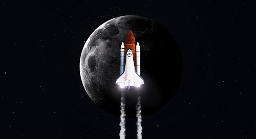 China Set To Be New Space Superpower