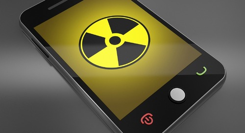 Most Cell Phones Exceed Radiation Exposure Limits, Study Finds