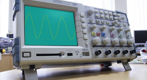 An In-Depth Look at The Oscilloscope