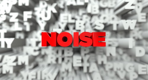 Noise Floor: Definition and History