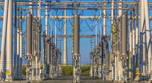 How to Ensure Safety in Electrical Substations