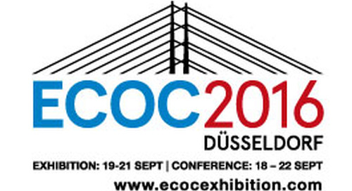 Electro Rent Attends ECOC Exhibition