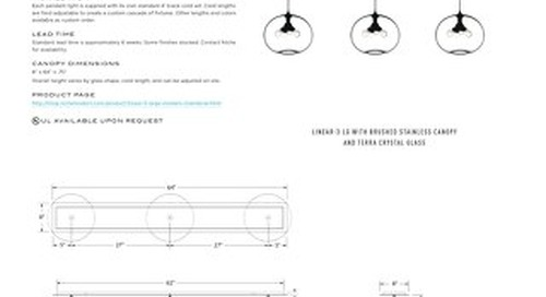 Linear-3-LG - Tear Sheet