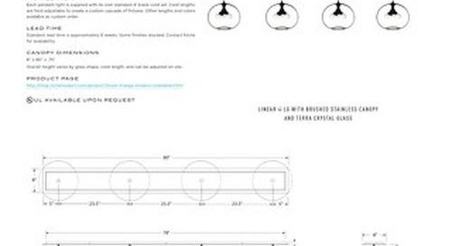 Linear-4-LG - Tear Sheet
