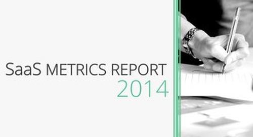 2014 SaaS Metrics Survey