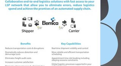 TransLink Logistics Management Overview