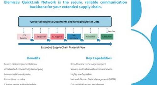 QuickLink Network Overview