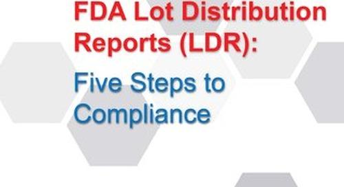 LDR Readiness Kit