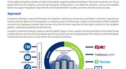 Electronic Health Record (EHR) Interoperability