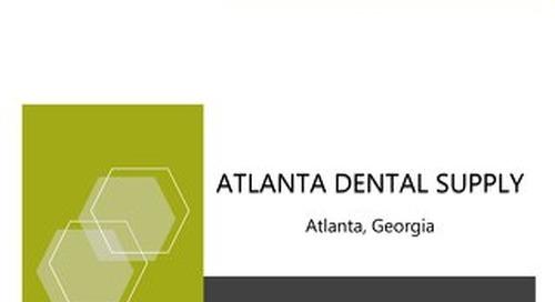 Latitude Manifest & Shipping System - Atlanta Dental