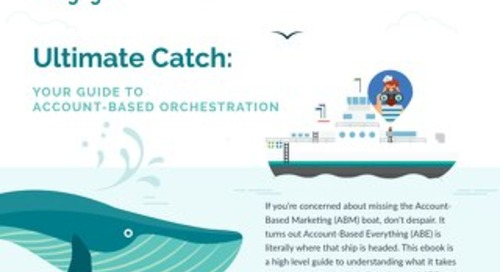 Ultimate Catch Your Guide to Account-Based Orchestration