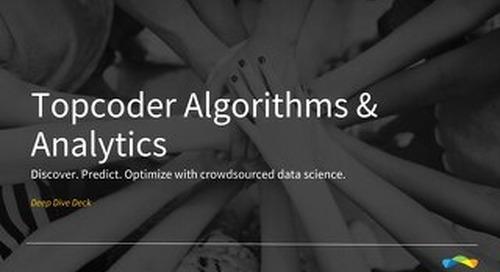 Data Science - 2017