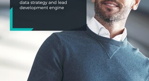Global Tech Leader Adds $27M to Pipeline with New Data Strategy and Lead Development Engine
