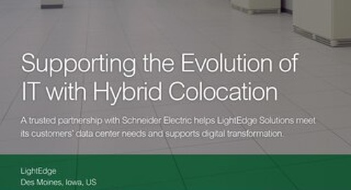 [Case Study] LightEdge Solutions