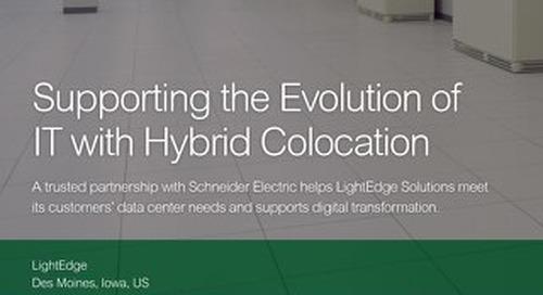 [Case Study] LightEdge Solutions