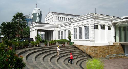 14 Museum di Jakarta Wajib Kamu Datangi