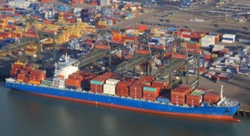 Milaha acquires its largest container vessel