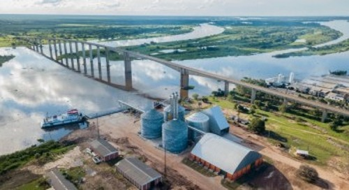 Imperial Logistics offers integrated supply chain solutions in Paraguay