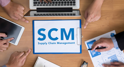 Supply Chain weekly wrap-up: 9/9/17 – 9/14/17