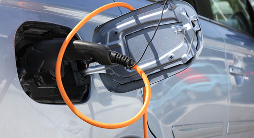 The Impact of Electric Vehicles on Automotive Logistics