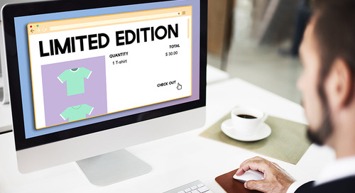 """""""While Supplies Last""""– Limited Editions Create Supply Chain Challenges"""