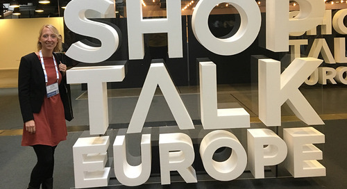 Shoptalk Europe 2017: Retail and E-Commerce Trends That Move the Industry