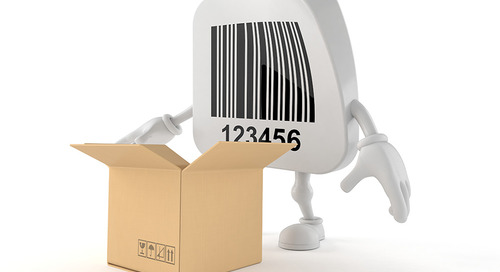 Why SKUs Are Essential for Returns