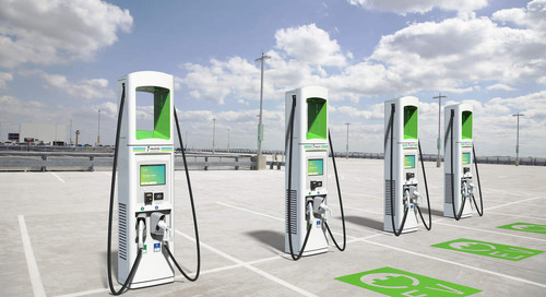 Why retailers like Target are powering up more EV charging infrastructure