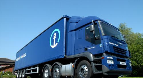 Kuehne + Nagel takes site at East Midlands Gateway