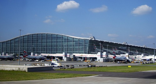 Heathrow expansion critical, says CBI