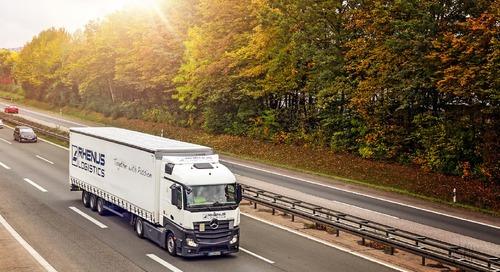 Rhenus Logistics and ERKA launch transport service