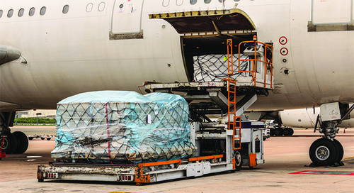 Air cargo and the digital revolution