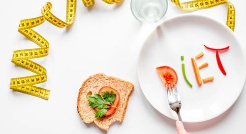 Berani Coba Tujuh Menu Diet Ekstrem Ini?