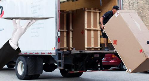 SEKO Logistics Expands Full Assembly White Glove Service