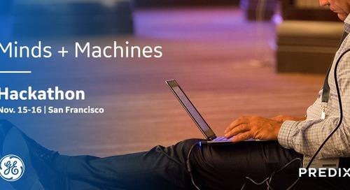 MINDS + MACHINES 2016 #GEMM16