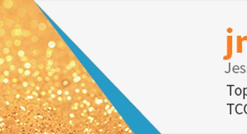 TCO18 Marathon & Algorithm Competitions Announced