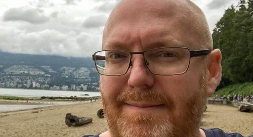 Getting to know Topcoder Admins: Meet mtwomey – Matthew Twomey!
