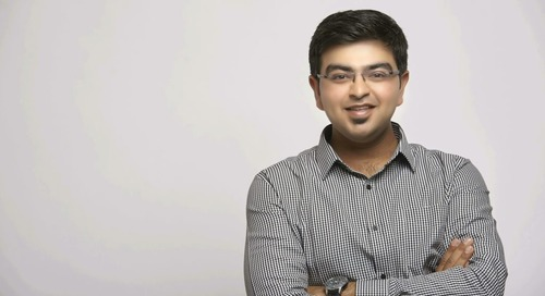 Getting to know Topcoder Admins: Meet hmehta – Harshit Mehta!