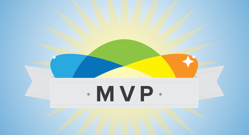 Be a Topcoder MVP: An All New Program