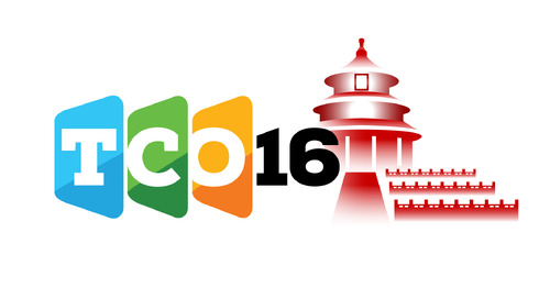 The Topcoder Open is heading to Beijing, China!