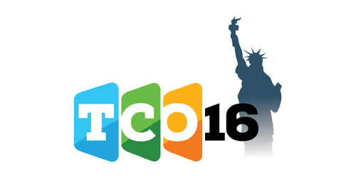 The Topcoder Open is heading to New York City!